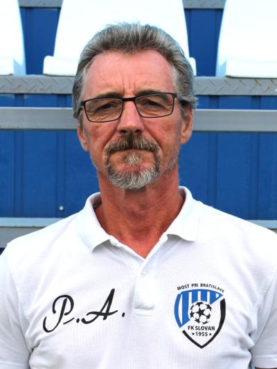 Augustín Palesch