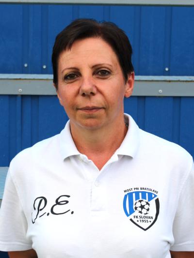 Erika Paleschová