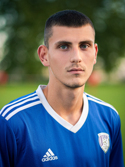 Oliver Vecsei