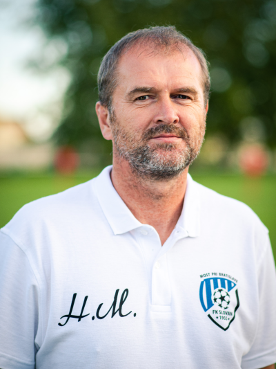 Miroslav Holčík