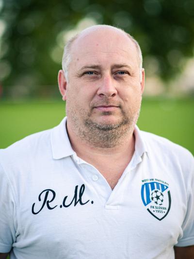 Marek Rendek