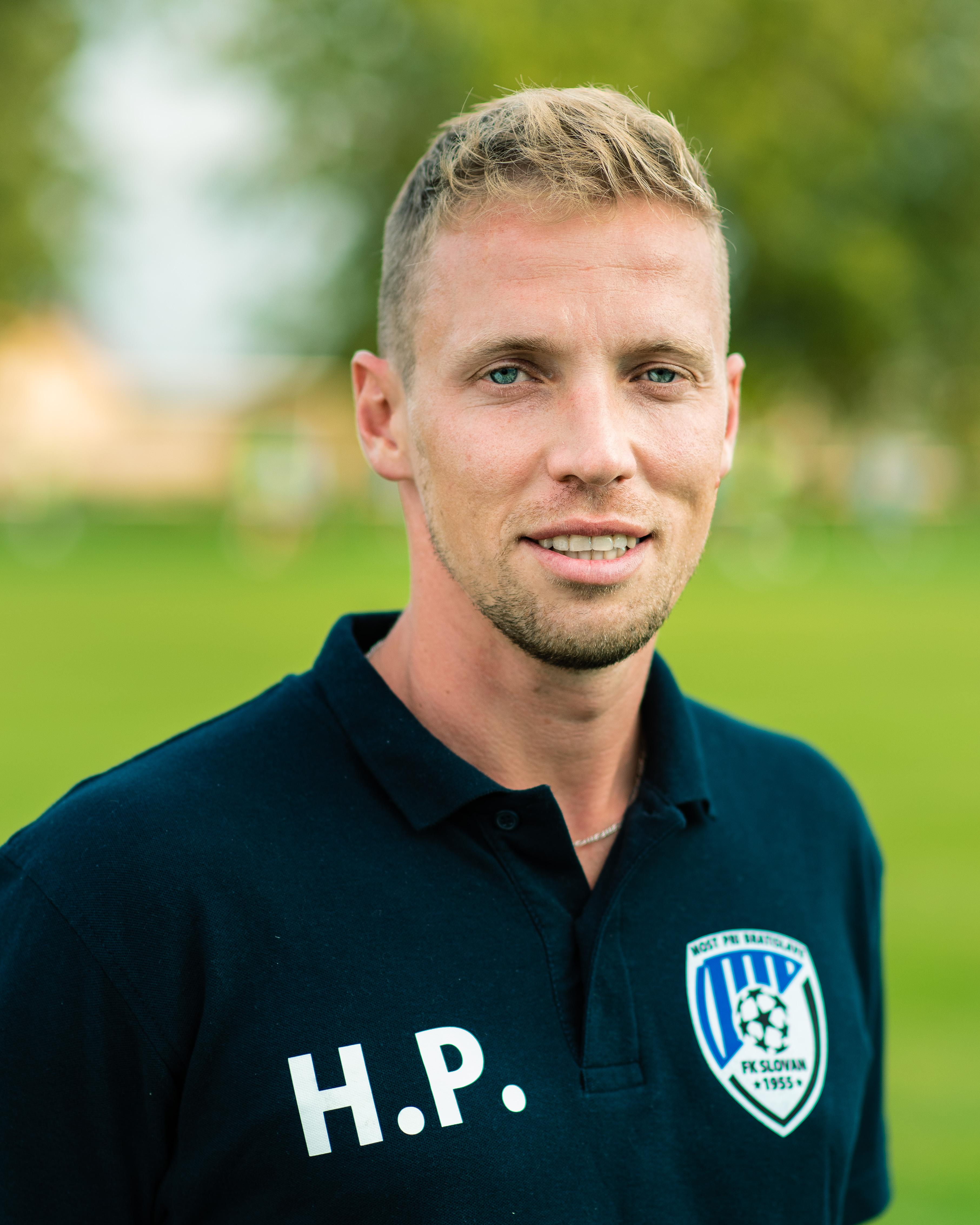 Peter Hruška